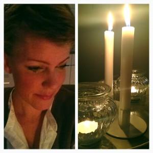 Linda och ljus